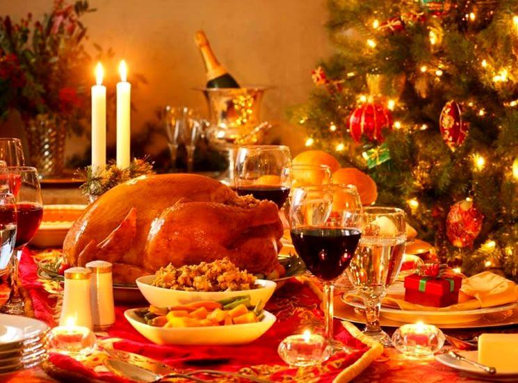 Блюда к новогоднему столу