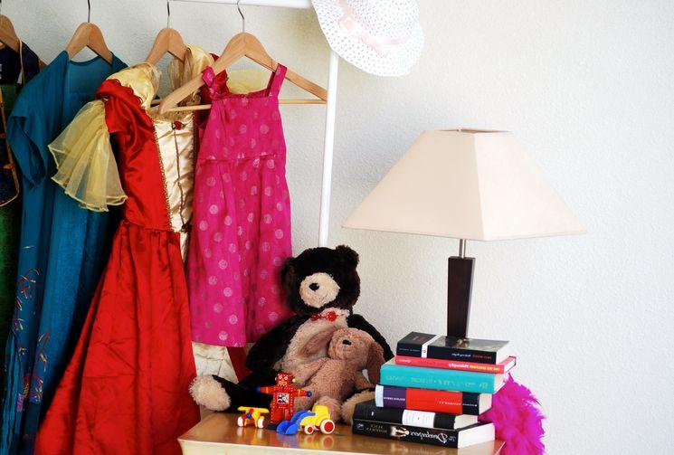 Что делать с вещами и игрушками усопших детей?
