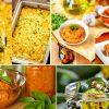 Что приготовить из кабачков - пошаговые рецепты