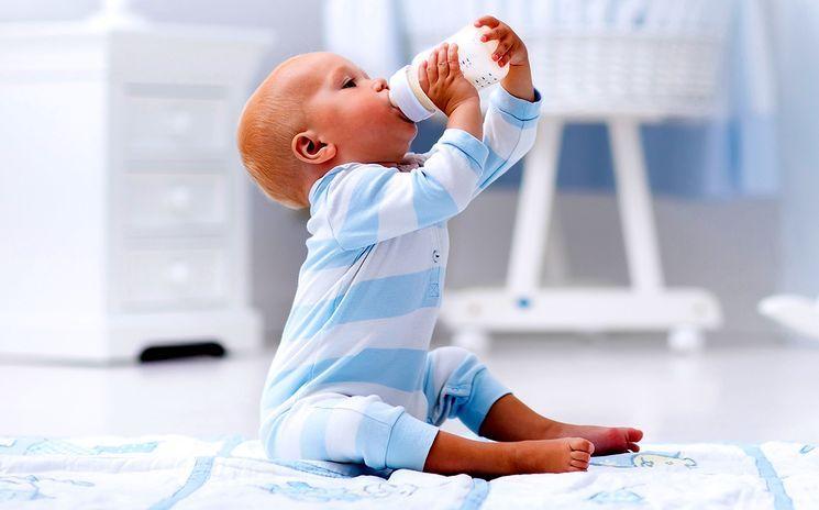 Как долго нужно держать ребенка на грудном вскармливании
