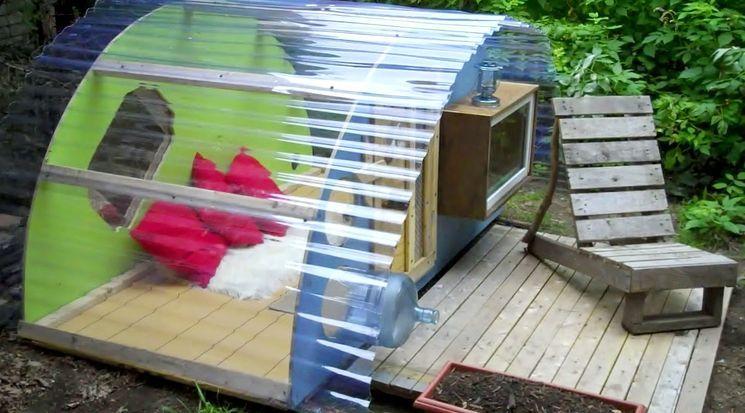 Игрушечный домик для детей