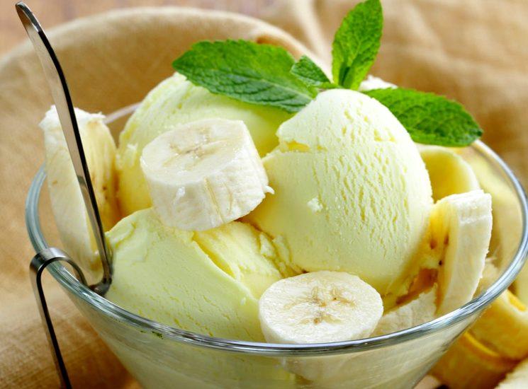 Домашнее сливочное мороженое - рецепт с фото пошагово