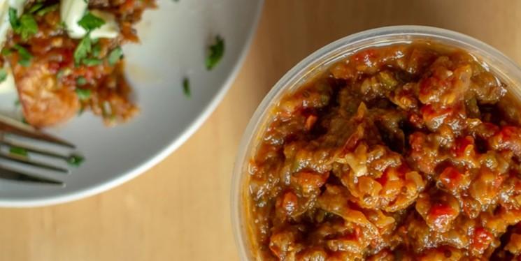 Кабачковая икра на зиму - пошаговый рецепт