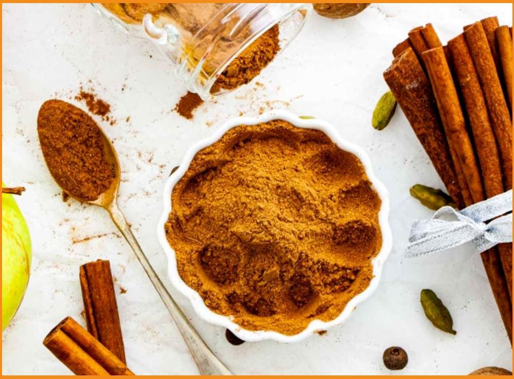 Приправа Яблочный пирог - состав и рецепт приготовления
