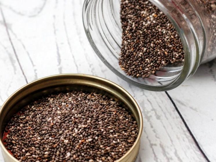 Как хранить семена Чиа
