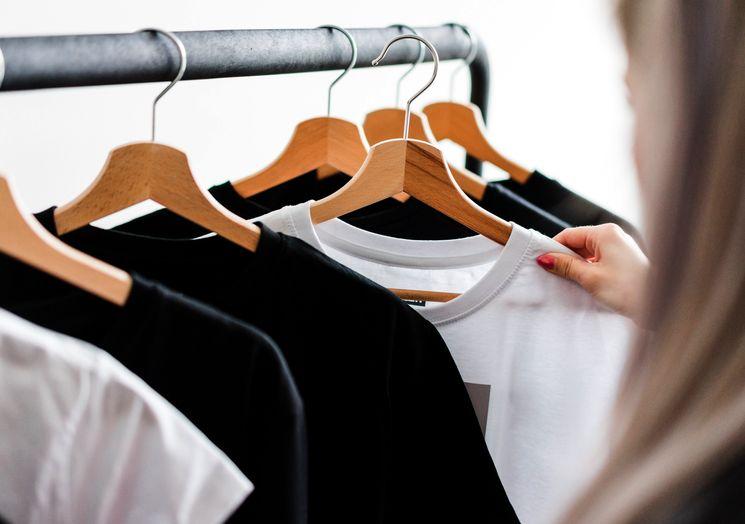 Что делать с одеждой умершего