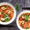 Готовим дома Тайский суп Том Ям