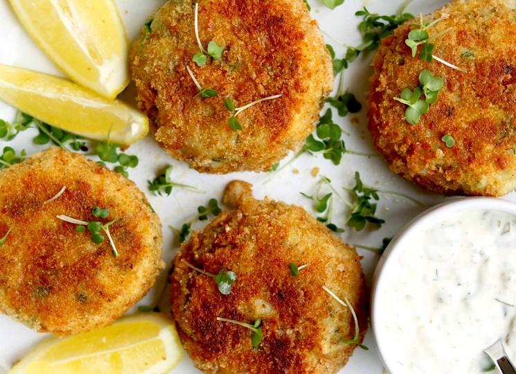 Как приготовить вкусные котлеты из рыбы - рецепт