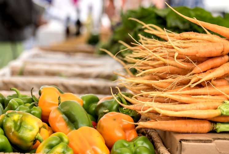Урожай со своего участка без налогов и штрафов