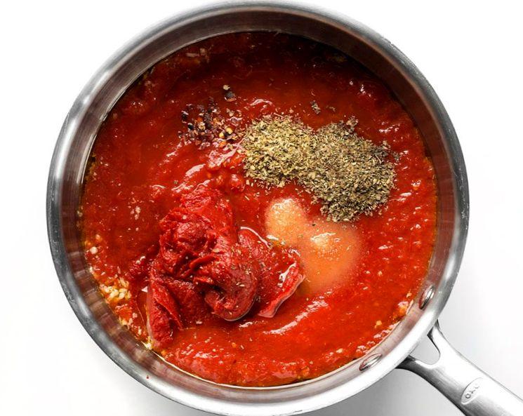 Как сделать соус - рецепт