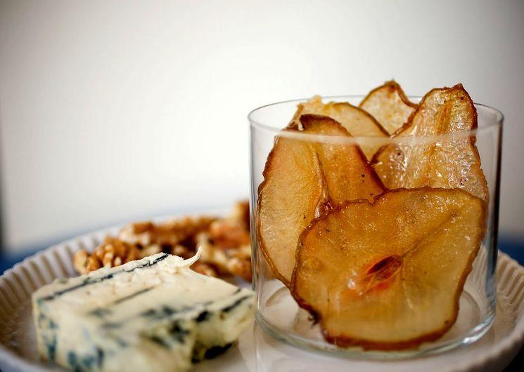 Цукаты - применение в домашней кулинарии