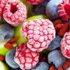 Как заморозить свежие фрукты и ягоды