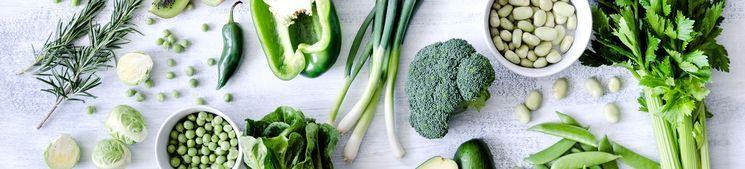 Как употреблять в пищу свежую зелень, повышающую тестостерон