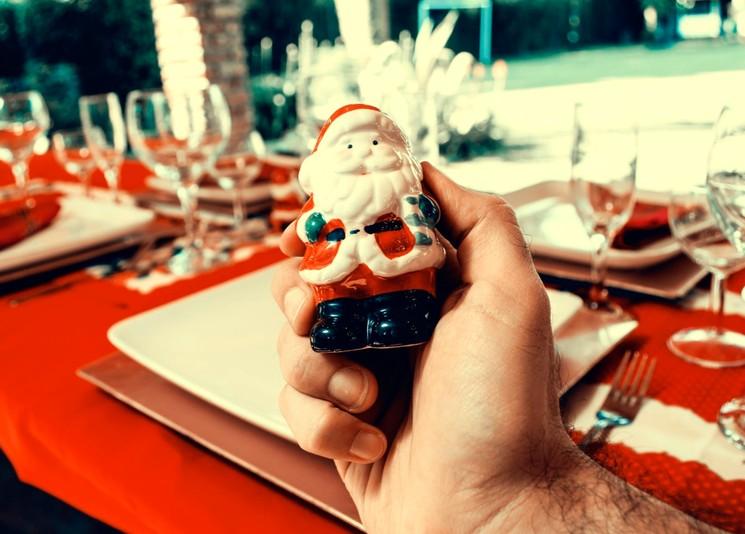 Когда появился Санта Клаус в Европе