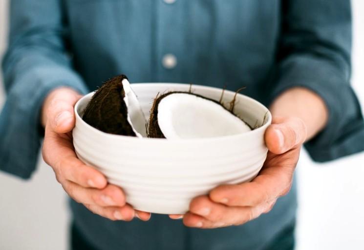 Жирные кислоты кокосового масла полезны для мозга