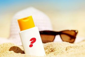Крем от загара - как выбрать солнцезащитную косметику