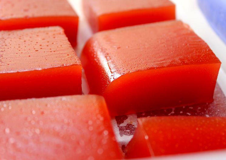 Мармелад - рецепт домашнего мармелада из яблок