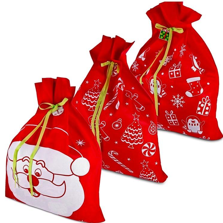 Мешок с подарками - игра для детей