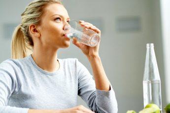 Минеральная вода польза и вред