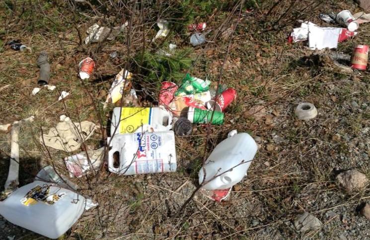 Законно требовать оплату за вывоз мусора с дачи