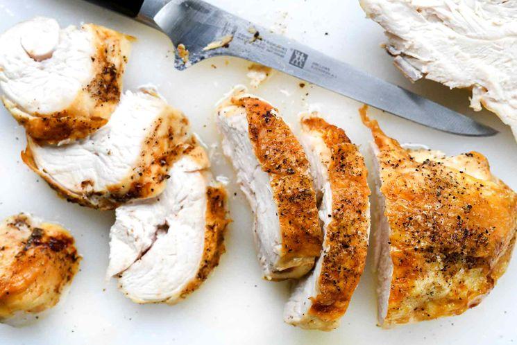 Как жарить мясо для шаурмы