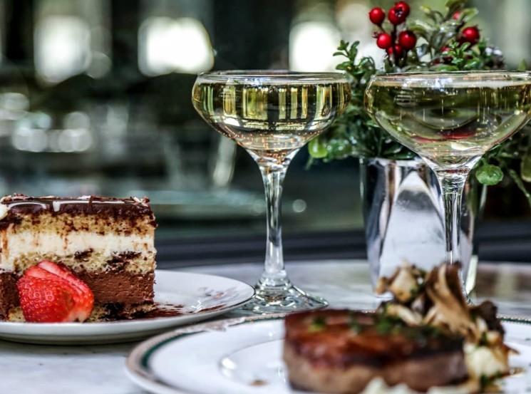 Новогодний стол 2019 - рецепты простых и вкусных салатов
