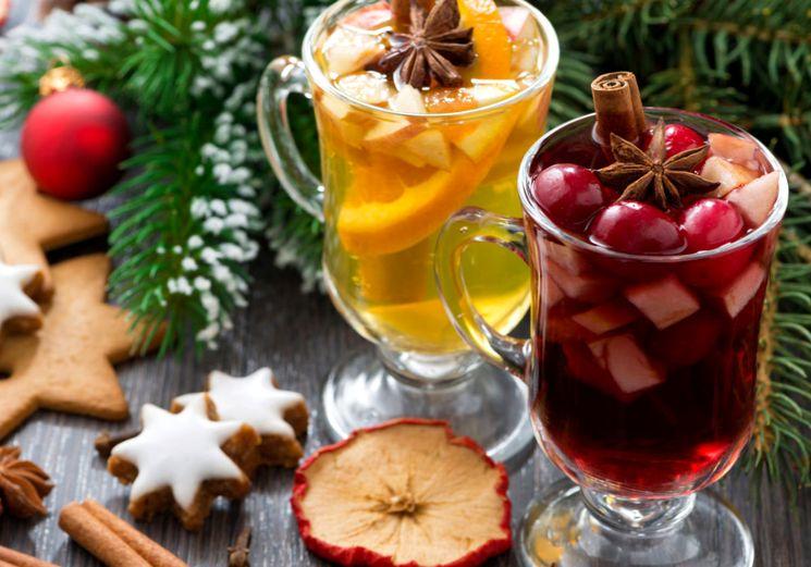 Напитки алкогольные новогодние рекомендации