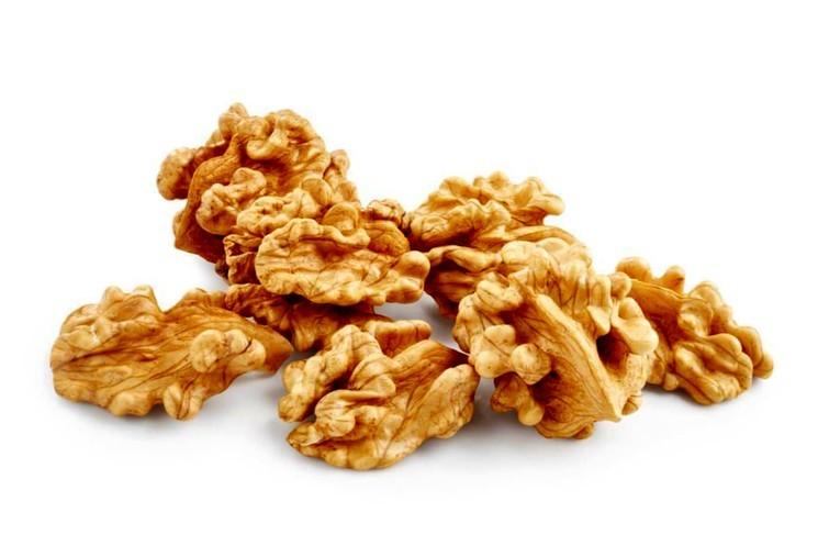 Омега-3 - Грецкие орехи