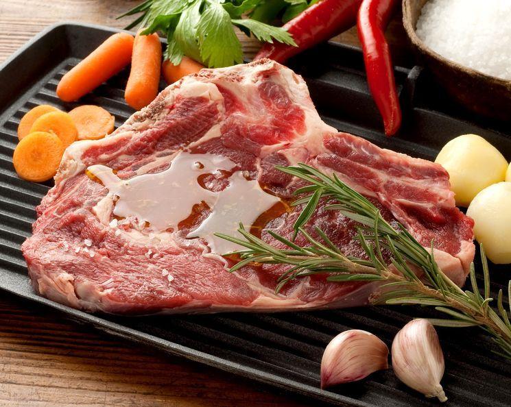 Особенности употребления мяса