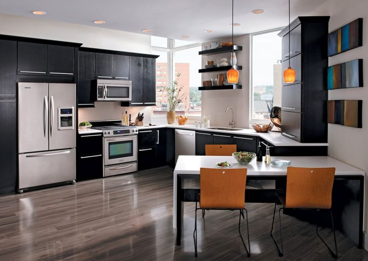 Практичная кухонная утварь и аксессуары для кухни