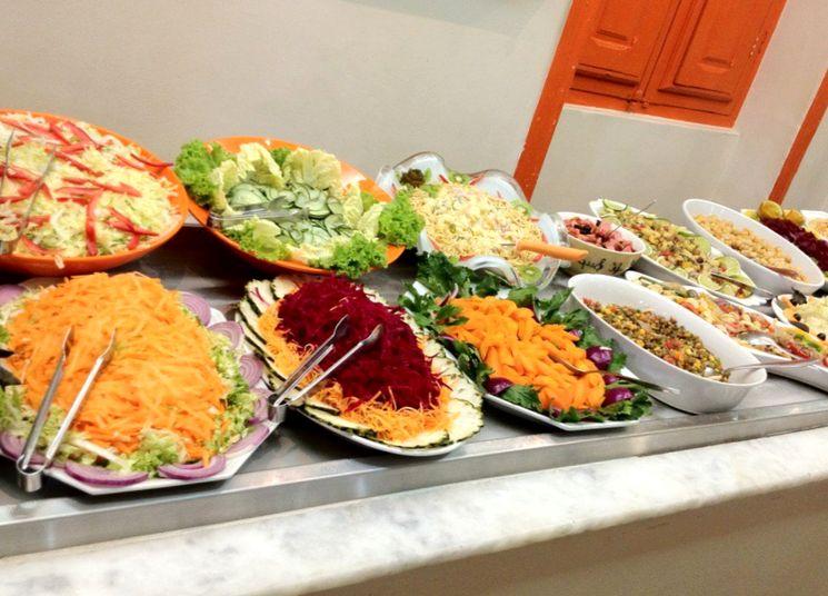 Праздничные рецепты салатов