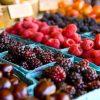 Природные антиоксиданты в ягодах