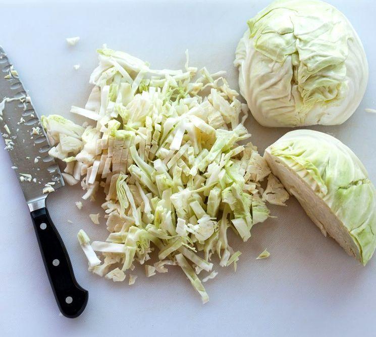 Рецепт приготовления домашней квашеной капусты