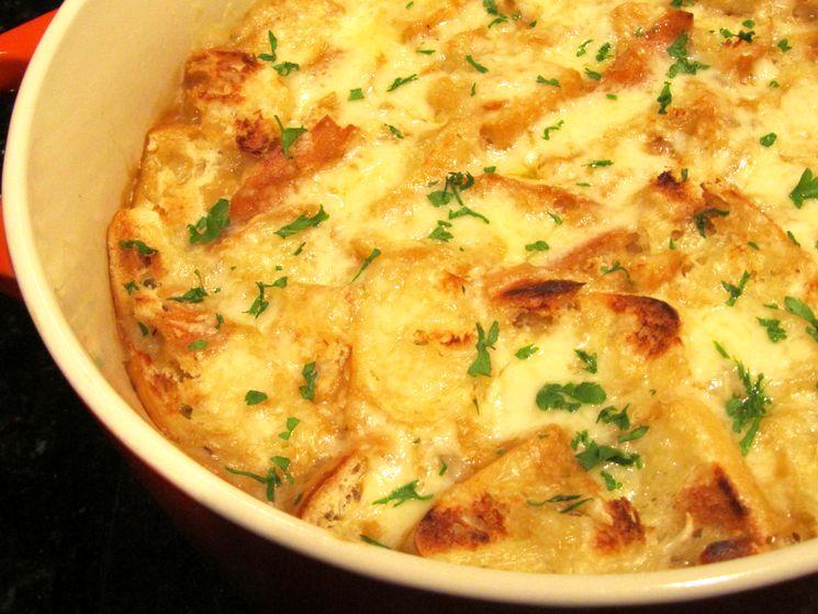 Рецепт говядины по французски с картофелем