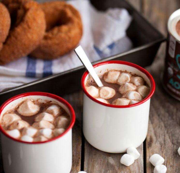 Рецепты какао и его польза