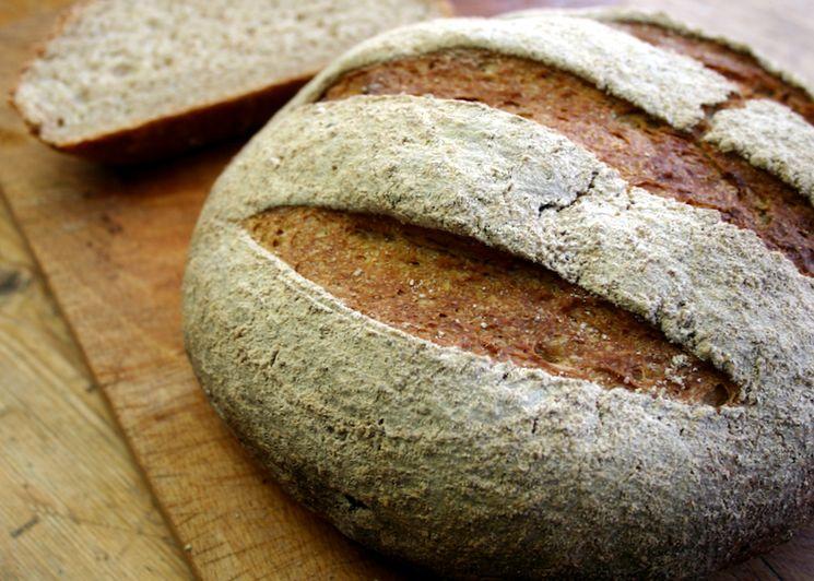 Ржаной хлеб диетический