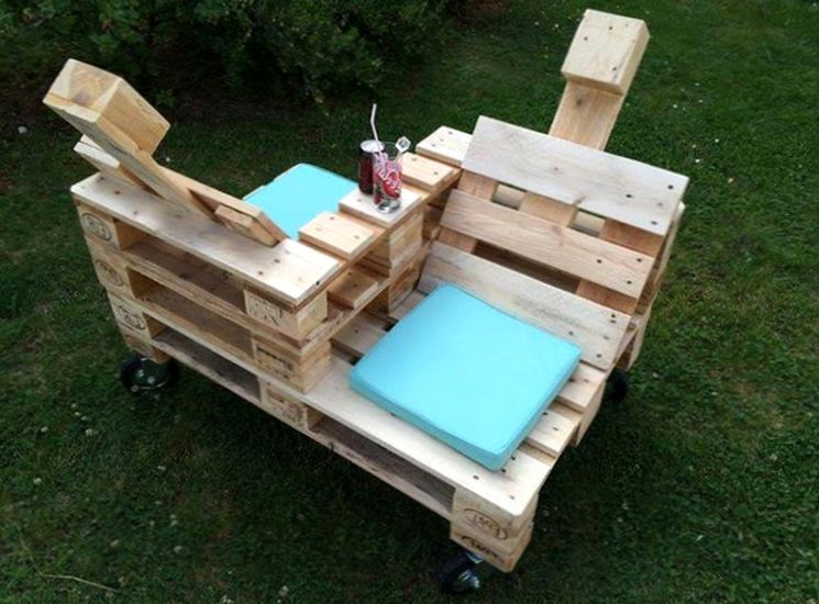 Как сделать деревянное кресло