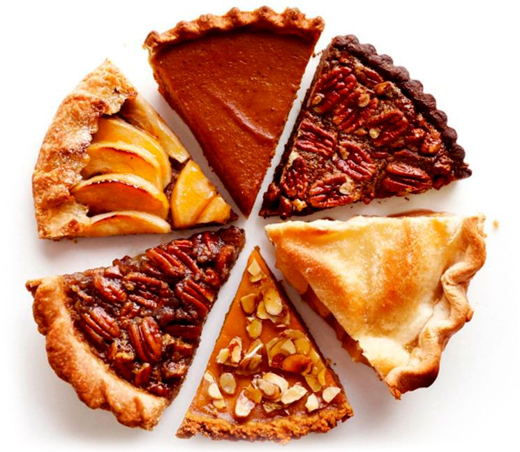 Секреты приготовления пирогов на скорую руку