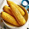 Сколько и как варить кукурузу