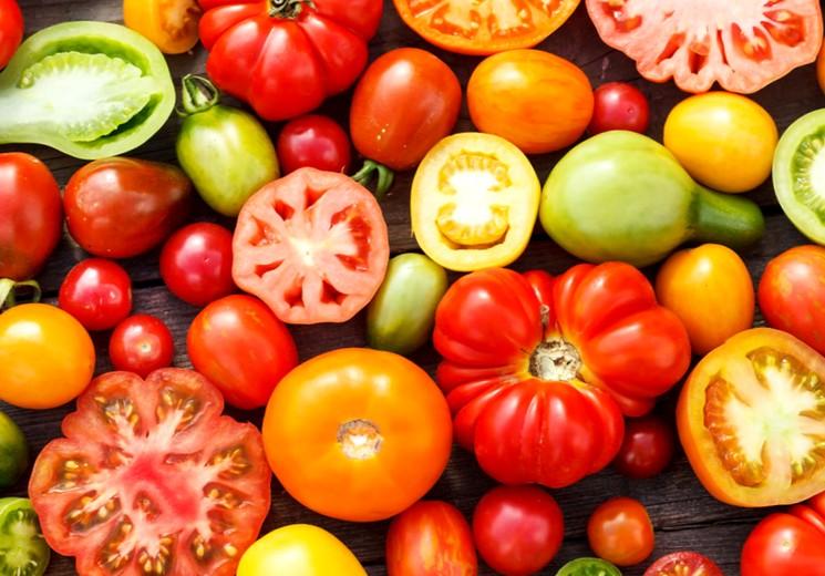 Как выбрать хороший сорт томатов