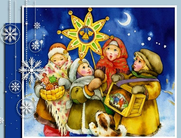 Старый Новый год — когда отмечают и как празднуют Новый ...