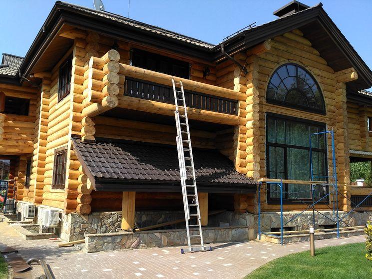 Программа субсидирования покупки деревянных домов