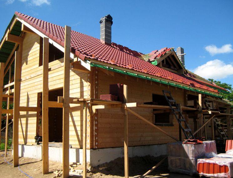 Льготы при покупке деревянного дома