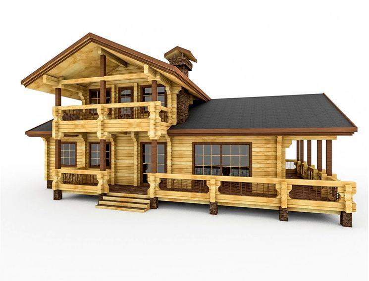 Субсидии на покупку деревянных домов 2018