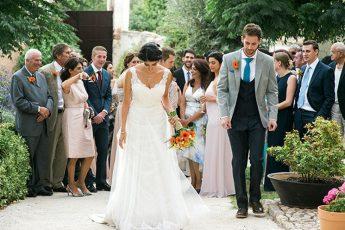 Свадебные традиции Испании