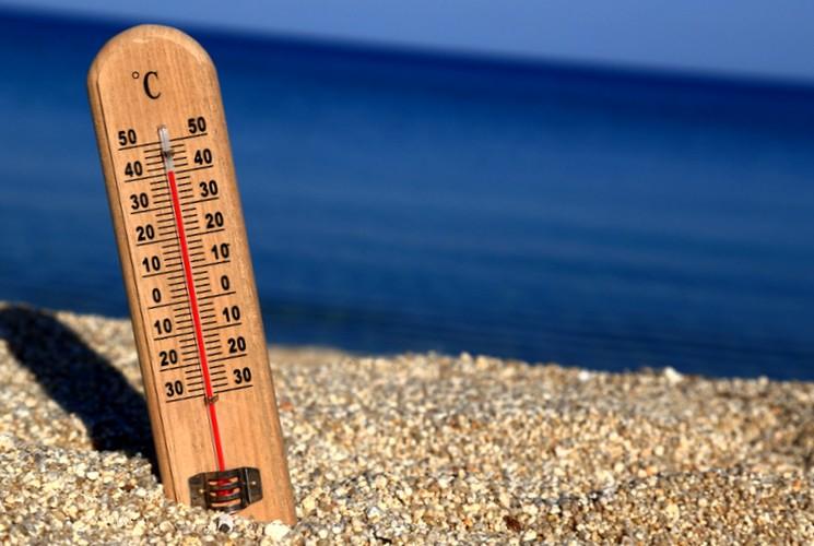 Тепловой удар - что делать?