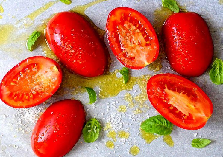 Рецепт томатов вяленых в сушилке
