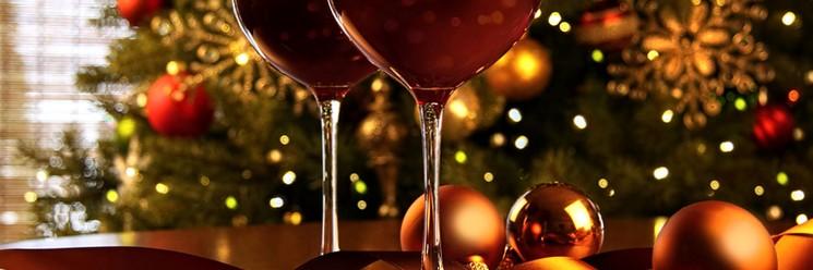 Тосты к Новому году