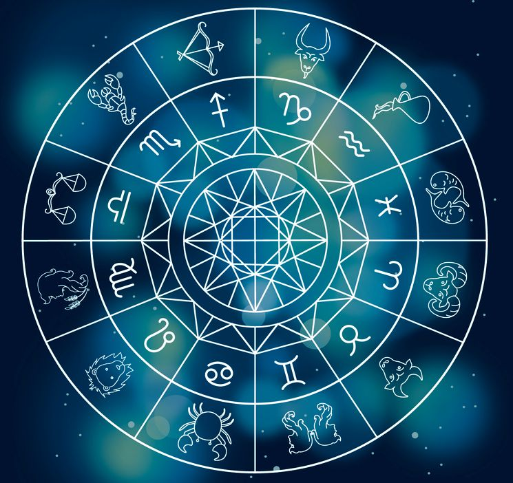 Цветы знаки зодиака