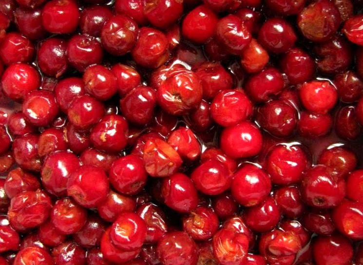 Варим вишневое варенье